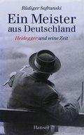 Ein Meister aus Deutschland (eBook, ePUB)