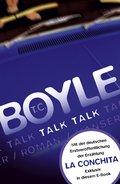 Talk, Talk. Roman (erweiterte Ausgabe) (eBook, ePUB)