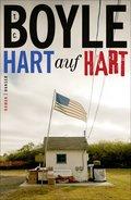 Hart auf hart (eBook, ePUB)