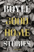 Good Home (eBook, ePUB)