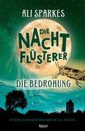 Die Nachtflüsterer - Die Bedrohung (eBook, ePUB)