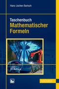 Taschenbuch mathematischer Formeln