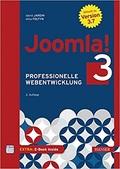 Joomla! 3: Professionelle Webentwicklung