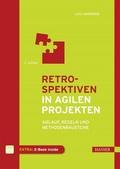 Retrospektiven in agilen Projekten, m. E-Book
