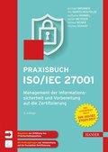Praxisbuch ISO/IEC 27001 (eBook, PDF)