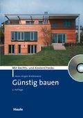 Günstig Bauen. (eBook, PDF)