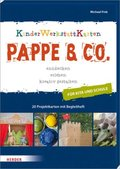Pappe & Co., Kinder-Werkstatt-Karten