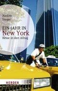 Ein Jahr in New York (eBook, ePUB)