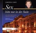 Sex bitte nur in der Suite, Audio-CD