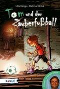 Tom und der Zauberfußball (eBook, ePUB)