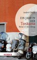 Ein Jahr in der Toskana (eBook, ePUB)