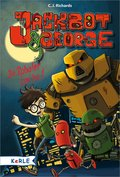 Jackbot & George Band 1: Die Roboter sind los (eBook, ePUB)