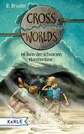 Cross Worlds - Im Bann der schwarzen Monsterdüne (eBook, ePUB)