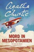 Mord in Mesopotamien (eBook, ePUB)