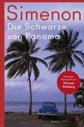 Die Schwarze von Panama (eBook, ePUB)