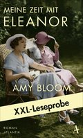 XXL-Leseprobe: Bloom - Meine Zeit mit Eleanor (eBook, ePUB)