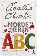 Die Morde des Herrn ABC (eBook, ePUB)
