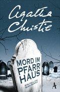 Mord im Pfarrhaus (eBook, ePUB)