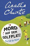 Mord auf dem Golfplatz (eBook, ePUB)