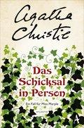Das Schicksal in Person (eBook, ePUB)