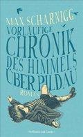 Vorläufige Chronik des Himmels über Pildau (eBook, ePUB)