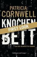 XXL-Leseprobe: Cornwell - Knochenbett (eBook, ePUB)