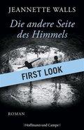 FIRST LOOK: Walls - Die andere Seite des Himmels (eBook, ePUB)