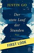 FIRST LOOK: Go - Der stete Lauf der Stunden (eBook, ePUB)