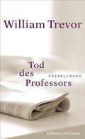 Der Tod des Professors (eBook, ePUB)