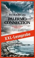 XXL-LESEPROBE: Reski - Palermo Connection (eBook, ePUB)