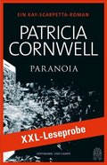 XXL-LESEPROBE: Cornwell - Paranoia (eBook, ePUB)