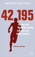 42,195 (eBook, ePUB)