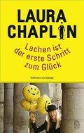 Lachen ist der erste Schritt zum Glück (eBook, ePUB)