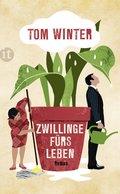 Zwillinge fürs Leben (eBook, ePUB)