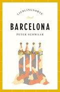 Barcelona - Lieblingsorte (eBook, ePUB)