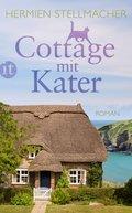 Cottage mit Kater (eBook, )