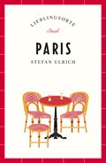 Paris - Lieblingsorte (eBook, ePUB)