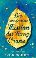 Die wundersame Mission des Harry Crane (eBook, ePUB)