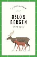 Oslo und Bergen - Lieblingsorte (eBook, ePUB)