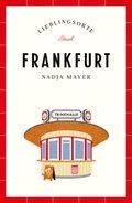 Frankfurt - Lieblingsorte (eBook, ePUB)
