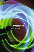 Liebestänze (eBook, ePUB)