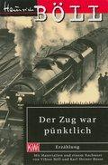 Der Zug war pünktlich (eBook, ePUB)