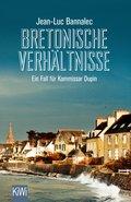 Bretonische Verhältnisse (eBook, ePUB)