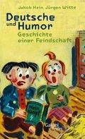 Deutsche und Humor (eBook, ePUB)