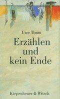 Erzählen und kein Ende (eBook, ePUB)