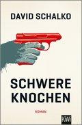 Schwere Knochen (eBook, ePUB)