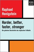 Harder, better, faster, stronger (eBook, ePUB)