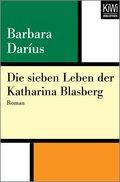Die sieben Leben der Katharina Blasberg (eBook, ePUB)