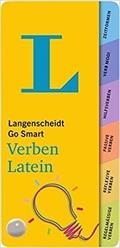 Langenscheidt Go Smart Verben Latein - Fächer