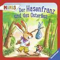 Ravensburger Minis Ostern - Der Hasenfranz und das Osterfest